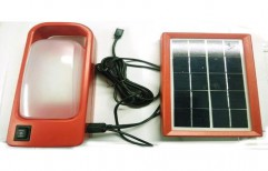 Solar Home Battery Charger  by S. D. Solar Systems India Private Limited