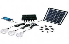 Solar LED Lighting System by Hartree Energy Systems Private Limited