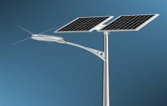 Solar LED Street Light by Euro Solar System