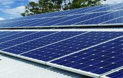 Solar Panels by Shiv Shakti Enterprise