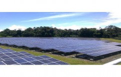 Solar Power Plant    by Shasan Engineering Private Limited