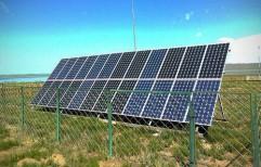 Solar PV Panel by Shivamshree Businesses Ltd.