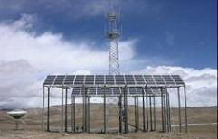 Solar Telecom Power Systems    by Zebron Solar Power Solutions