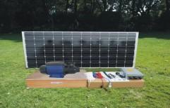 Surface Solar Water Pump by Harikrupa Solar & Engineering