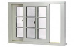 UPVC Door & Window by Deepsons Metals Private Limited