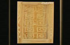 Wooden Designer Doors      by Zamidar Woodtech