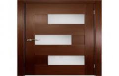 Wooden Door    by Nicewood Furniture LLP
