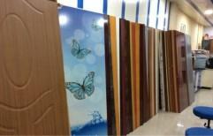 Wooden Doors by Roshini Traders