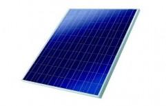 100 W Poly Solar Panel    by Nirantar