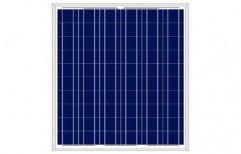 40 W Poly Solar Panel    by Nirantar