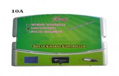 Automatic Solar Street Light Controller by Suncare Solar