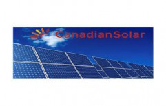 Candian Solar Panels    by Conren Energy Private Limited