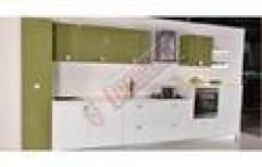 Complete Modular Kitchen by Furneeds