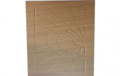 Designer Membrane Door by Vishwakarma Woodtech Industries