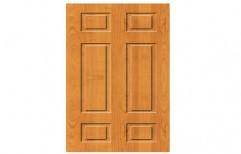 Corenet Wood Flush Door for Home