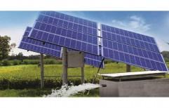 Irrigation Solar Water Pump by Bharat Solar Energy Solutions