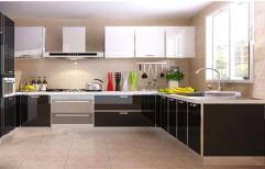 Italian Modular Kitchen by S. K. Furniture