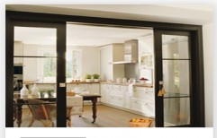 Kitchen Doors by H2O Windows