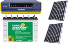 Luminous Solar Power Pack  by New Era Solar