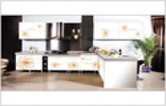 Modular Kitchen by Hema Kitchen & Furniture