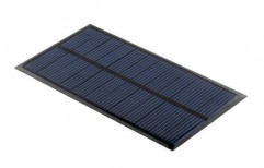 Mono Solar Panel    by Energy Saving Corporation