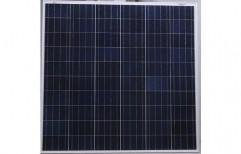 Monocrystalline Solar PV Panel by Shiva Solar System