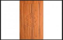 Moulded Membrane Doors