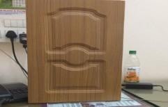 Plywood Door by Ganga True Company
