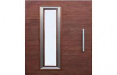 Shatabdi Plywood Door by Gurukrupa Industries