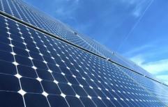 PV Solar Panel    by Trinetra Enterprises