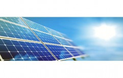 PV Solar Panel System    by Nucifera Renewable Energy Systems