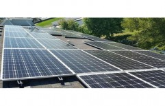 Residential Solar Panel    by Shasan Engineering Private Limited