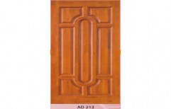 Rubber Wood Door      by Ambika Woods Private Limited