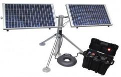 Solar Generator by Shree Solar Systems