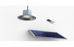 Solar LED Lamp   by Future Energy