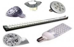 Solar LED Lights by Raj Electric Care