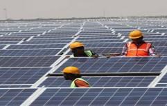 Solar Module Installation Service by Solar Hub Company