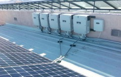 Solar On Grid String Inverter   by Powermax Energies Private Limited