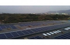 Solar Power Plant    by Conren Energy Private Limited