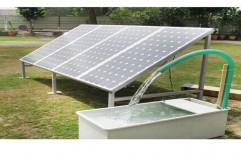 Solar Pump by The Wolt Techniques