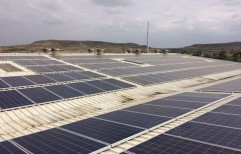 Solar Rooftop Systems by Vidyut Controls & Automation Private Limited