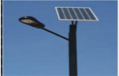 Solar Street Light by Aadhi Solar Solutions