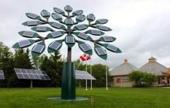 Solar Tree    by Urja Saur Electronics