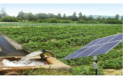 Solar Water Pump by MSM Energy Enterprises