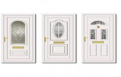 UPVC Doors by Navkush Enterprises