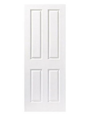 White Plywood Door    by S R Trade Link