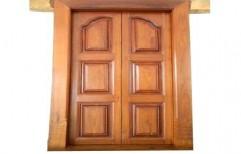 Wood Door by Shree Garibnath Traders