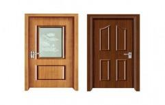 Wooden Door    by Nidhi Interiors
