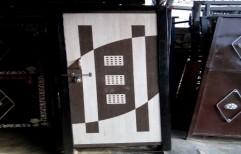 Wooden Doors by Rajesh Chautala
