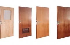 Wooden Flush Door by M. Decorators